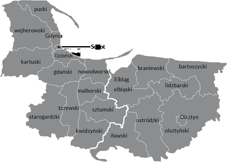 Oddział Handlowy Gdańsk